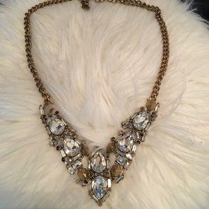 Stella and Dot Zora necklace